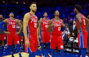 The 3 Underperforming Teams At The NBA's Orlando Bubble
