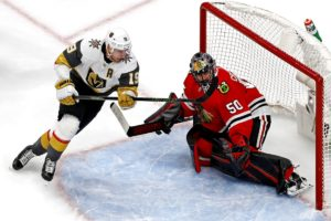 Golden Knights vs Blackhawks game 5 preview