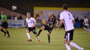 Lights FC vs Tacoma Defiance