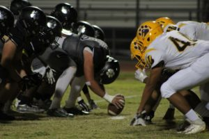 Las Vegas High School Football
