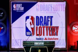 The 2020 NBA Draft Lottery is Set