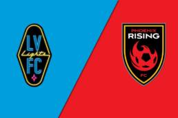 The Essential Match Recap: Lights FC vs Phoenix Rising FC - 8/23/2020