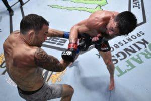 UFC Fight Night - Munhoz vs Edgar