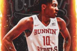 FSM Breaking News: UNLV Recruit Zaon Collins arrested after suspected DUI accident