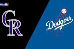 Dodgers On Deck: Dodgers vs Rockies - FSM Essential Series Recap #13