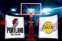 FSM Essential Playoff Recap: Lakers vs Trail Blazers - Round 1 - Game 4
