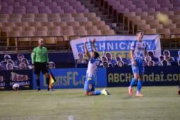 Lights FC vs Galaxy II preview