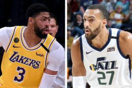 New Game Preview: Lakers vs Jazz - 8/3/2020