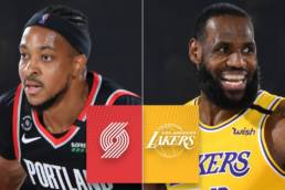 FSM Essential Playoff Recap: Lakers vs Trail Blazers - Round 1 - Game 5 - 8/29/2020