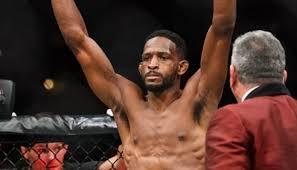 UFC Fight Night - Smith vs Rakic recap