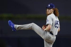 Dodgers on Deck