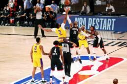 FSM Essential Recap: Lakers vs Rockets - 8/7/2020