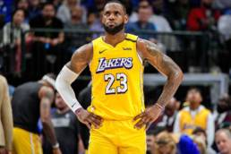 Why The 2020 NBA Playoffs Severely Impacts LeBron James' Legacy