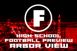 Arbor View Aggies: 2020 Las Vegas High School Football Preview
