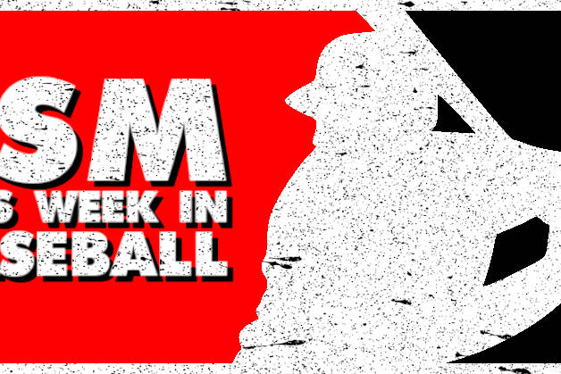 This Week In Baseball - no-hitter