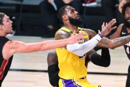 FSM Essential Recap: Lakers vs Heat - NBA Finals - Game 1