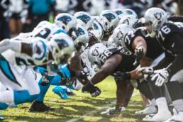 The FSM Essential Recap: Raiders vs Panthers - Week 1