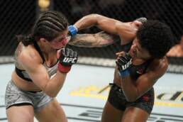 FSM Essential Recap: UFC Fight Night - Waterson vs Hill - 9/12/2020