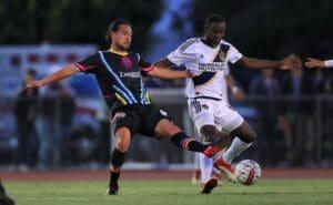 Las Vegas Lights FC vs LA Galaxy II