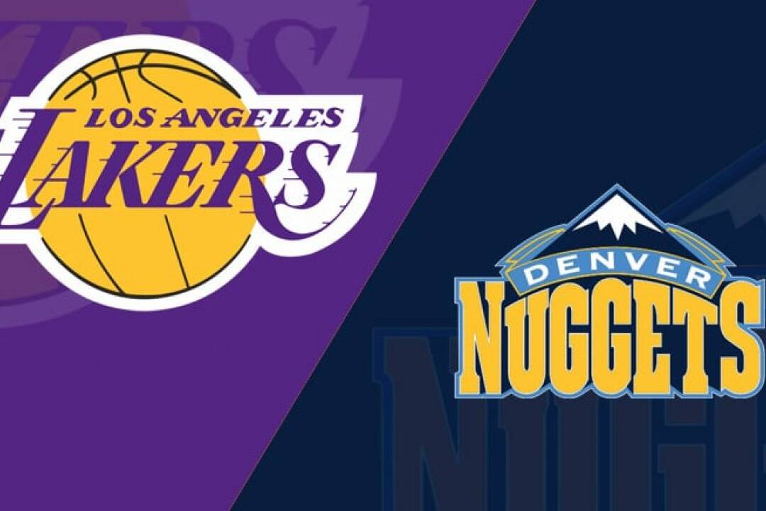 Lakers vs Nuggets