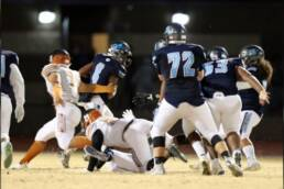 Canyon Springs Pioneers: New 2020 Las Vegas High School Football Preview