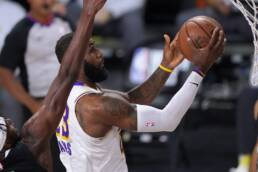 FSM Essential Recap: Lakers vs Nuggets - Western Conference Final - Game 3 - 9/22/2020
