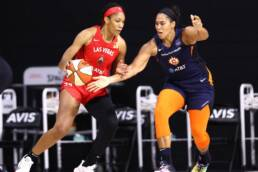 FSM Essential Recap: Aces vs Sun - WNBA Western Conference Final - Game 4