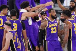 FSM Essential Recap: Lakers vs Nuggets - Western Conference Finals- Game 5 - 9/26/2020