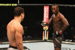FSM Essential Recap: UFC 253 - Adesanya vs Costa - 9/26/2020