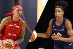 WNBA Playoff Preview: Aces vs Sun - Western Conference Finals - Game 5 - 9/29/2020