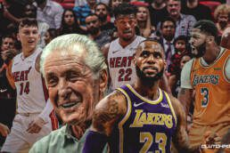 New NBA Finals Preview: Lakers vs Heat - Game 1