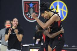 New FSM Essential Recap: Aces vs Sun - WNBA Western Conference Final - Game 5