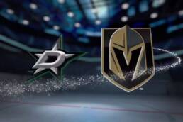 New Playoff Preview: Golden Knights vs Stars - 3rd Round - Game 5