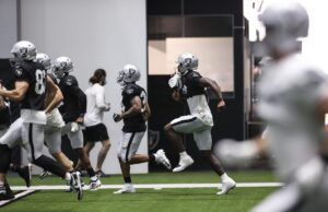 Raiders Weekly News and Notes