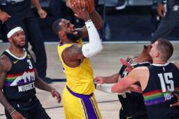 New Playoff Preview: Lakers vs Nuggets | Western Conference Finals - Game 5