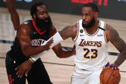 FSM Essential Playoff Recap: Lakers vs Rockets - Round 2 - Game 5