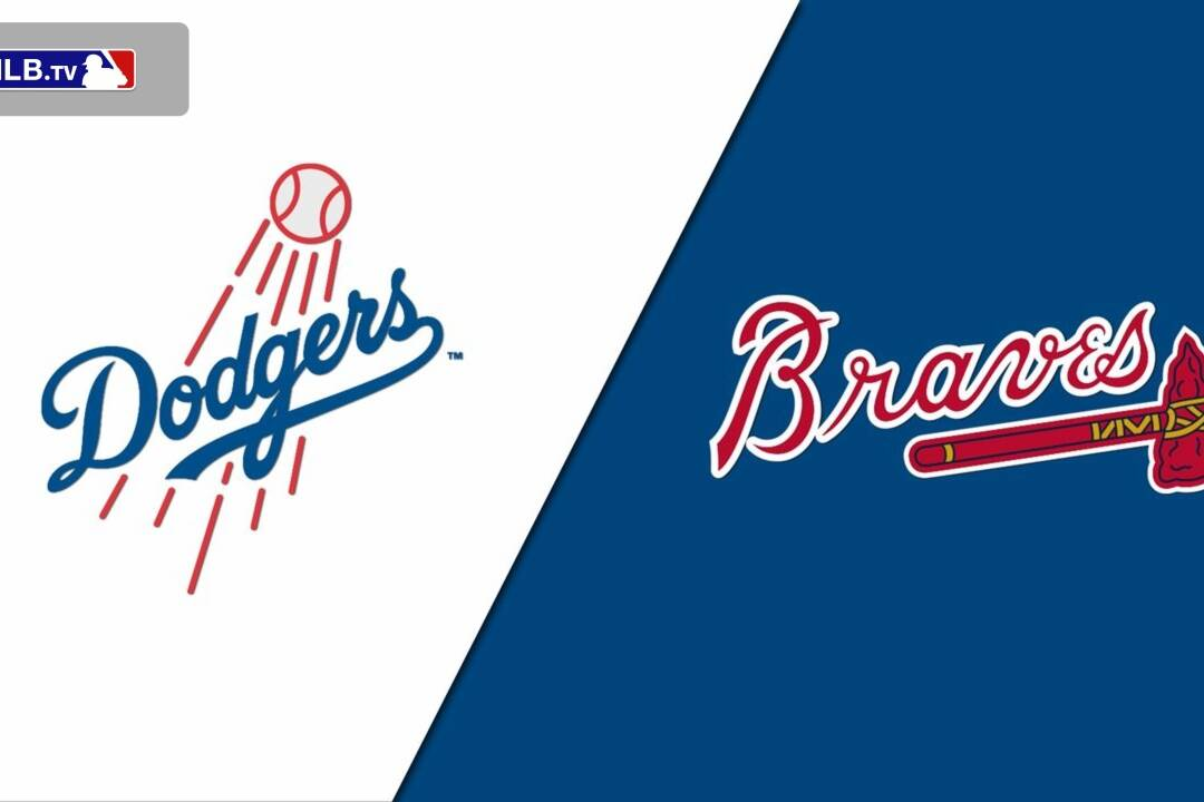 Dodgers vs Braves