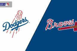 FSM Essential Recap: Dodgers vs Braves - NLCS - Game 1