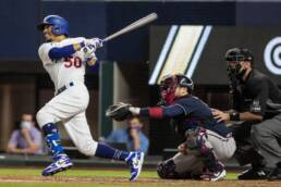 New MLB Playoff Preview: Dodgers vs Braves - 2020 National League Championship Series