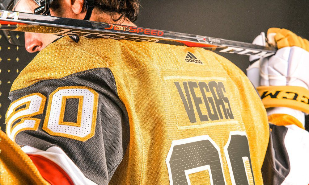 VGK weekly update