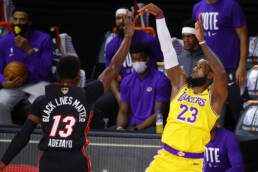 New Playoff Preview: Lakers vs Heat | NBA Finals - Game 2