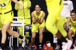 New FSM Essential Recap: Aces vs Storm - WNBA Finals - Game 1