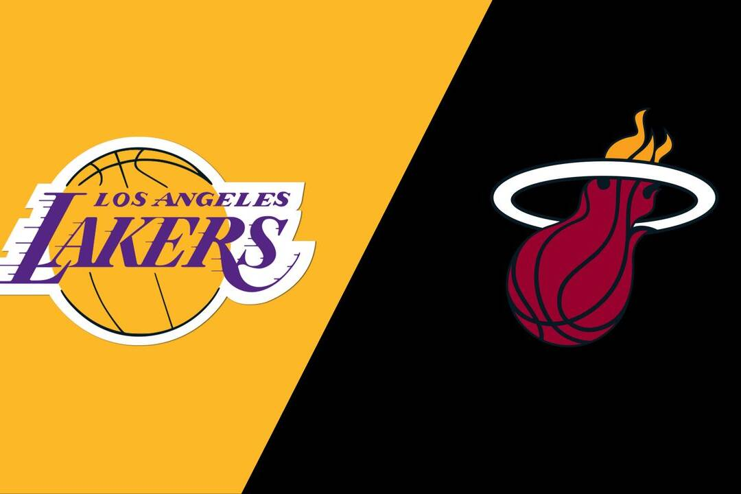 Lakers vs Heat