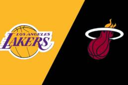 New Playoff Preview: Lakers vs Heat | NBA Finals - Game 6