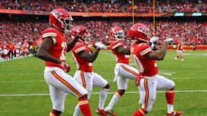 Raiders vs Chiefs