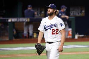 Dodgers vs Rays