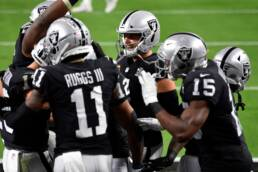 Mid-Season Las Vegas Raiders Report - 20/20 Vision