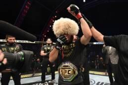 FSM Essential Recap: UFC 254 - Khabib vs Gaethje