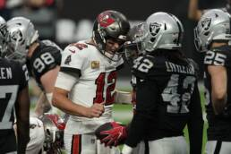 FSM Essential Game Recap: Raiders vs Buccaneers - Week 7