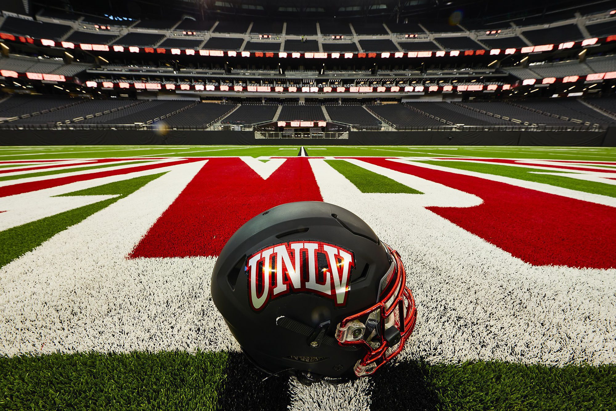 UNLV Football Preview
